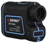 Ống nhòm đo khoảng cách SND Way SW1500